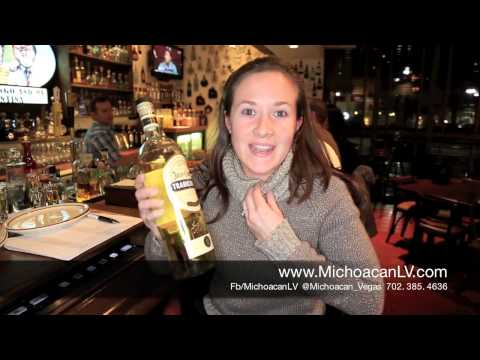 The Largest Selection of Tequila | Best Tequila Bar Las Vegas pt. 4