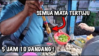 Video 1 PORSI 5 RIBU ! 5 JAM 10 DANDANG - THEY CALL IT ROADSIDE DUMPLING SAUCE #564 MP3, 3GP, MP4, WEBM, AVI, FLV Maret 2019