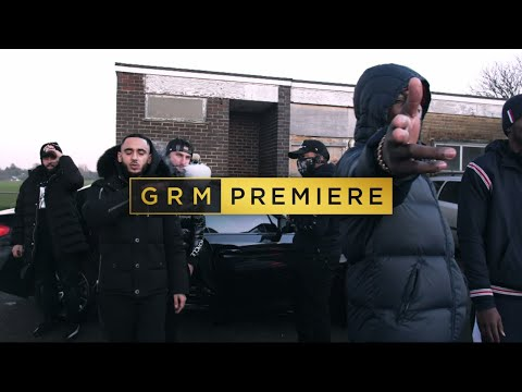 R.A x Ard Adz – Country [Music Video] | GRM Daily