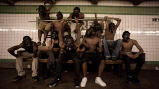 NextLevel Squad  Zilla March  New York Flexing | YAK FILMS & B ZWAX MUSIC | Bonebreaking Gas Mask