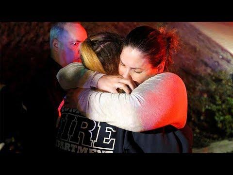 Special Report: 12 people killed, gunman dead in Thousand Oaks, CA
