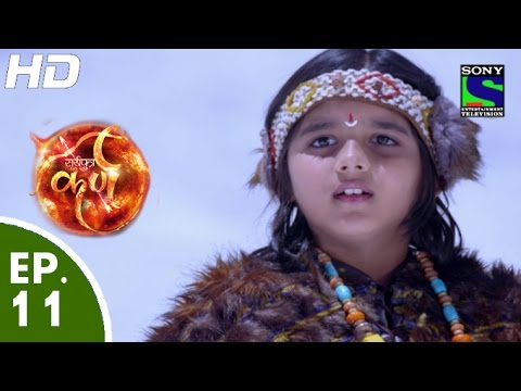 Suryaputra Karn - सूर्यपुत्र कर्ण - Episode 11 - 15th July, 2015