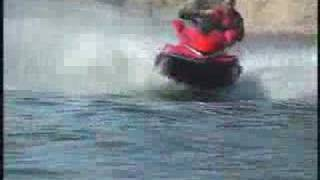 4. Jet Ski Ultra 250X - Press Intro - Kawasaki CommerciaL