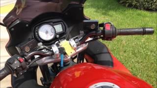 7. ---------------------- 2009 Suzuki GSX 650F  -------------------------