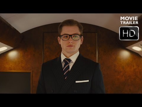Kingsman: The Secret Service - International Official Trailer - 20th Century FOX HD