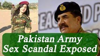 Nonton Pakistan Army Using Pashtun Girls As  Ex Workers   Oneindia News Film Subtitle Indonesia Streaming Movie Download