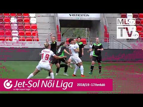 17. forduló: DVTK - ETO FC Győr 2-0