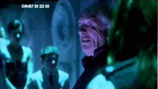 Doctor Who Christmas Special Children in Need Trailer