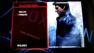 Nonton Menu DVD: Mission: Impossible - Rogue Nation Film Subtitle Indonesia Streaming Movie Download