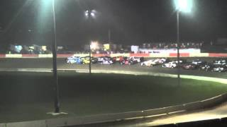 Batesville (AR) United States  City pictures : Batesville, AR 19th Annual Schoenfeld Headers Mid-America Street Stock Championship $10K to Win