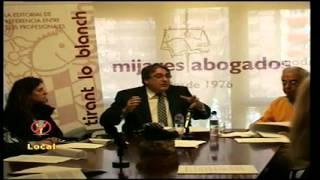 6/3/15 La regularización fiscal tras la reforma del código penal L.O. 7/2012