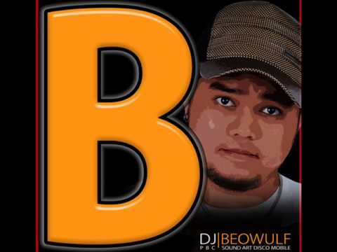"""""""Bayot diay"""" by Ganny Brown (TechnoMix) Preview Only by DJ BEOWULF REMIX"""