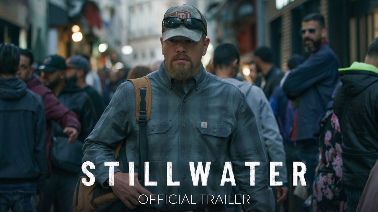 Trailer for Stillwater (2021) Image