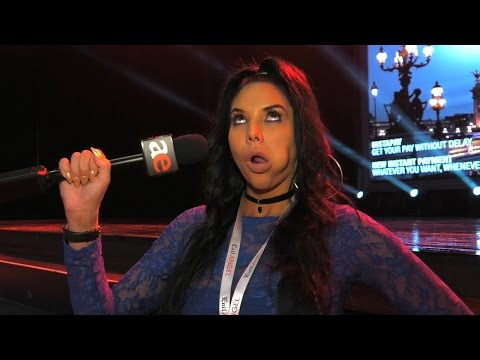 2016 AVN All Access: Adult Entertainment Expo Part I