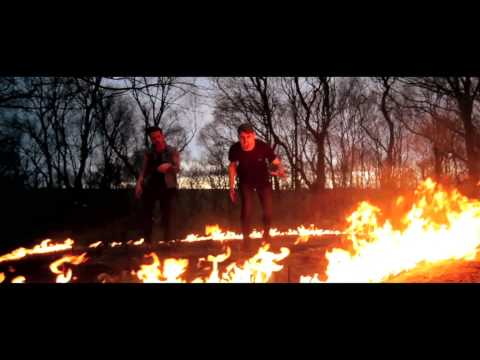 BURY TOMORROW - Man On Fire