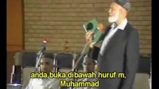 Video Nabi Muhammad SAW Pewaris Kristus  1/11 MP3, 3GP, MP4, WEBM, AVI, FLV Desember 2018