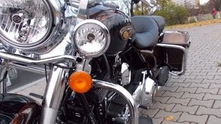 10. Road King 110th Anniversary Edition
