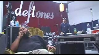 Deftones 2003 Promo DVD