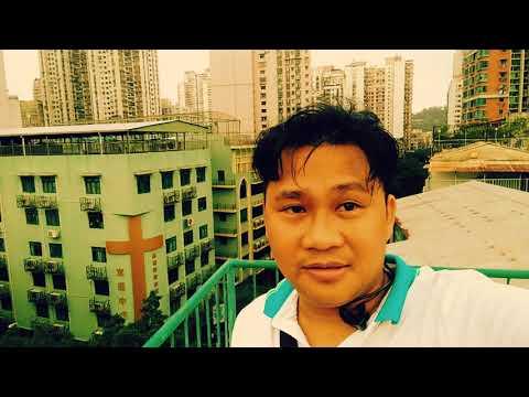 Red Market Macau feeling parang mahulod hahahaha