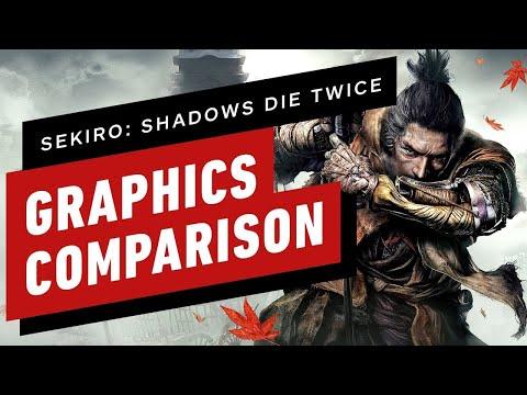 Sekiro: Shadows Die Twice Graphics Comparison: PC vs. PS4 Pro vs. Xbox One X - Thời lượng: 3 phút, 3 giây.