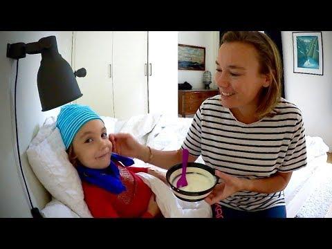 Vardag efter operationen VLOGG (видео)
