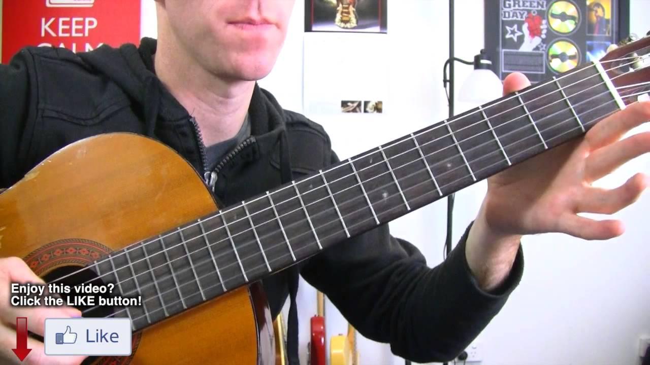 La Bamba – Los Lobos – Guitar Lesson ★ Super Easy Beginners Riff Series How To Play Tutorial