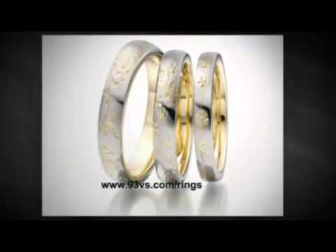 Beautiful design wedding ring