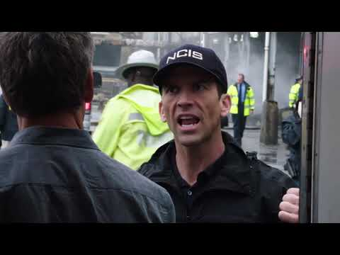 "NCIS: New Orleans 5x11 Sneak Peek 2 ""Vindicta"""