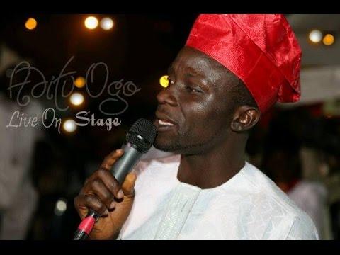 Ejire Aditu Ogo - XMAS PRAISE 2015