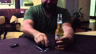 Nonton How to drink a Corona beer in 2 seconds Film Subtitle Indonesia Streaming Movie Download