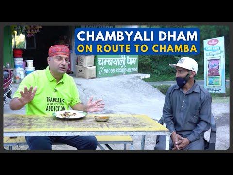 EP 10 Dalhousie to Bharmour   Chambyali Dham, Himachal Pradesh Tourism