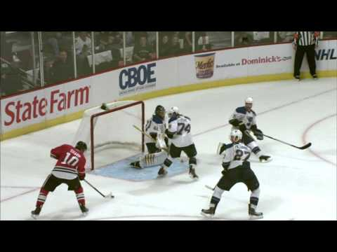 The 2013 Chicago Blackhawks on WGN Video