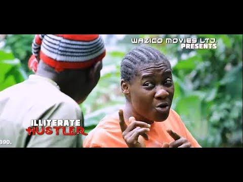 Game Over - Mercy Johnson & Destiny Etiko {New Movie}2019 Latest Nigerian Nollywood