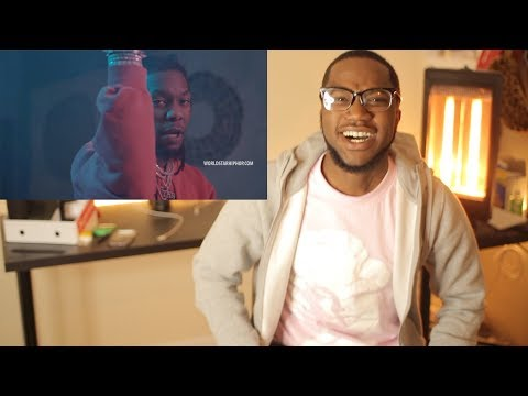 """Offset """"Violation Freestyle"""" (WSHH Exclusive - Official Music Video) (Reaction)"""