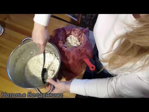 Как сделать пепсин из куриных желудков