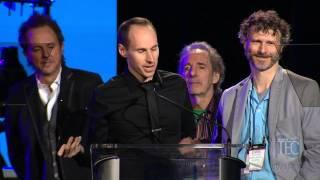 Download Lagu 30th Annual 2015 NAMM/TEC Awards Computer Audio Hardware Mp3