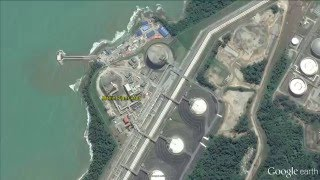Project Marlin, Boil-off gas re-liquefaction plants, Customer M-LNG (Petronas) Video