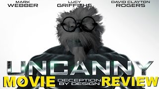 Nonton Uncanny Movie Review Film Subtitle Indonesia Streaming Movie Download