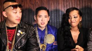 Far East Movement - Exclusive - Dirty Bass Release Party - Beyond the Talent