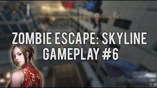 Video [CSO] ZOMBIE ESCAPE SKYLINE GAMEPLAY #6 MP3, 3GP, MP4, WEBM, AVI, FLV Juni 2019