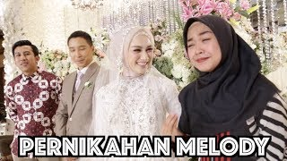 Video HAPPY WEDDING, MELODY JKT48. JOMBLO JANGAN BAPER MP3, 3GP, MP4, WEBM, AVI, FLV November 2018