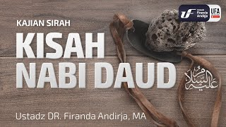 Video Kisah Nabi Daud 'Alaihissalam - Ustadz Dr. Firanda Andirja, Lc, M.A. MP3, 3GP, MP4, WEBM, AVI, FLV April 2019