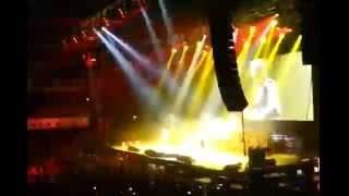Casalecchio di Reno Italy  city photo : Black Sabbath - Paranoid - live @ Casalecchio di Reno Bologna Italy Unipol Arena 18 giugno june 2014