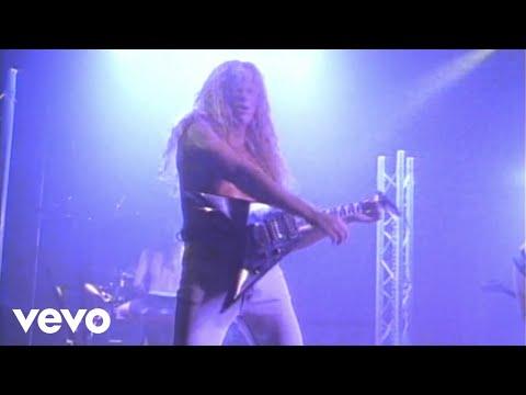 Tekst piosenki Megadeth - Holy Wars po polsku