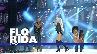 Flo Rida Low (Live At The Summertime Ball) music videos 2016 hip hop