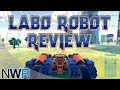 Nintendo Labo Robot Kit (Switch) Review