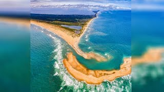 Video An Island Has Appeared Off The Carolina Coast, And What Scientists Have Found There Is Fascinating MP3, 3GP, MP4, WEBM, AVI, FLV Desember 2018