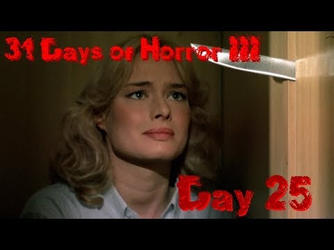 31 Days Of Horror III | Day 25: A Blade In The Dark (1983) | 88 Films