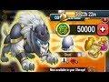 Monster Legends Cloud limited maze path cost 2975 get rewards combat review