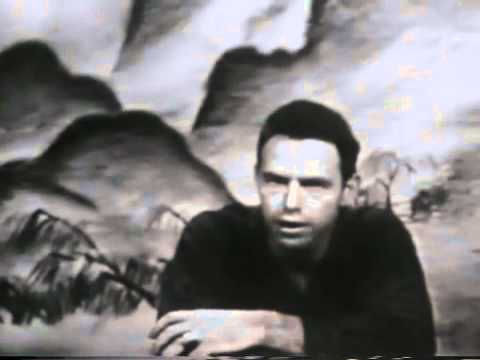 Talk Show - Eastern Wisdom and Modern Life (w/Alan Watts) - (KQED, 1959)